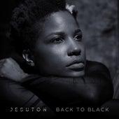 Back to Black de Jesuton