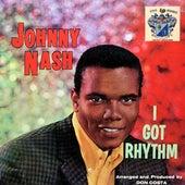I Got Rhythm de Johnny Nash