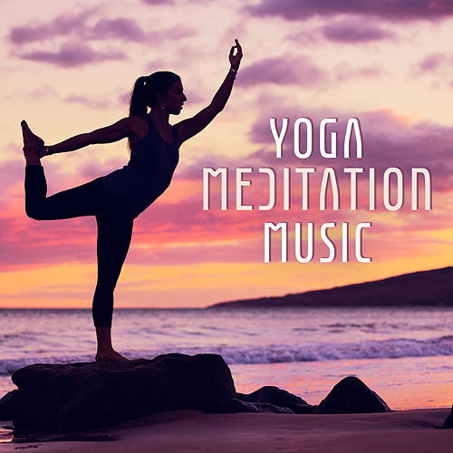 Yoga Meditation Music by Soothing Sounds