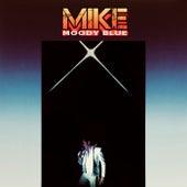 Moody Blue von Mike Fitzner