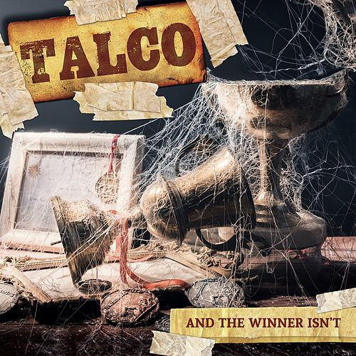 And the winner isn't von Talco