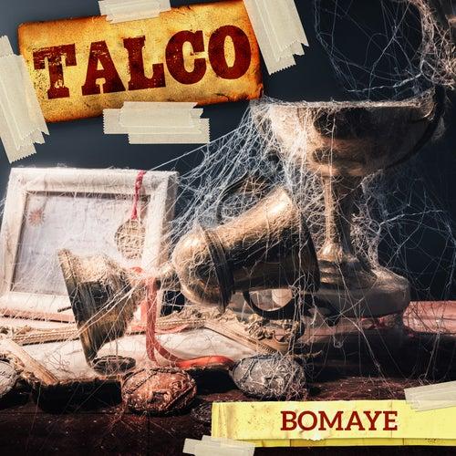 Bomaye de Talco