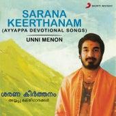Sarana Keerthanam van Unni Menon