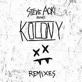 Steve Aoki Presents Kolony (Remixes) de Various Artists
