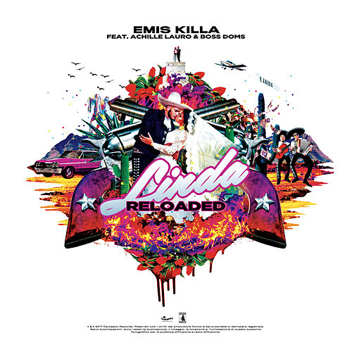 Linda (Reloaded) von Emis Killa