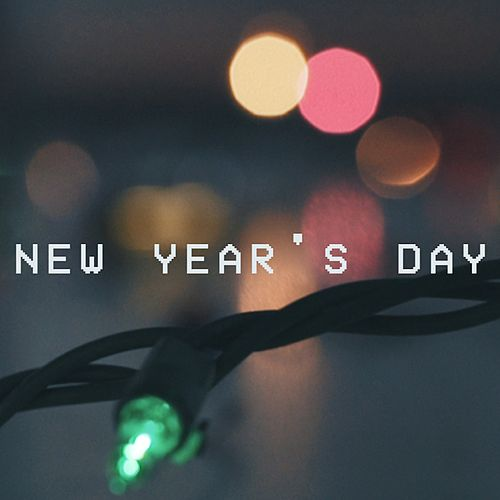 New Year's Day by Julia Sheer