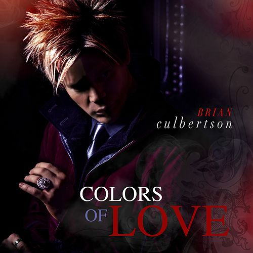 Colors of Love by Brian Culbertson