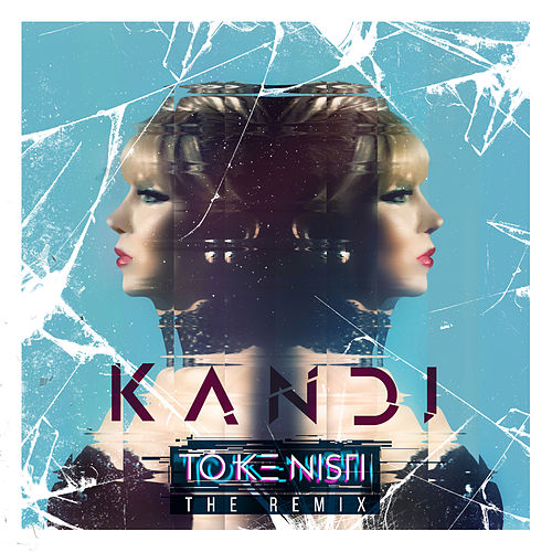 To Ke Nisti (Remix) by Kandi