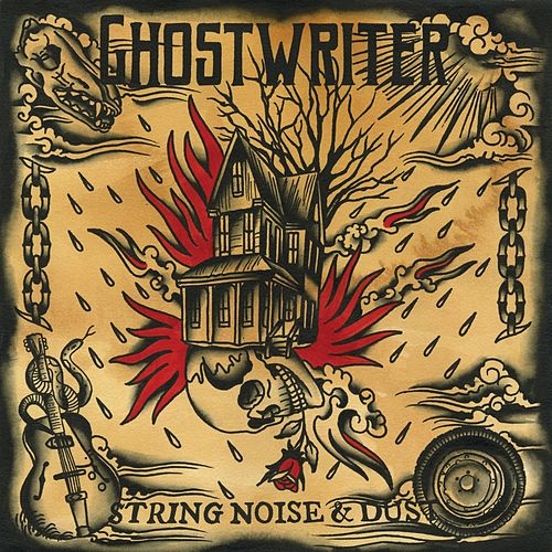 String Noise and Dust by The Ghostwriter