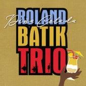 Pina Colada von Roland Batik Trio