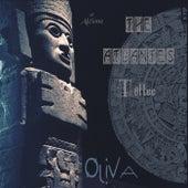 The Atlantes Toltec de Oliva