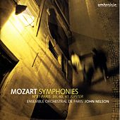 Mozart: Symphonies Nos. 31