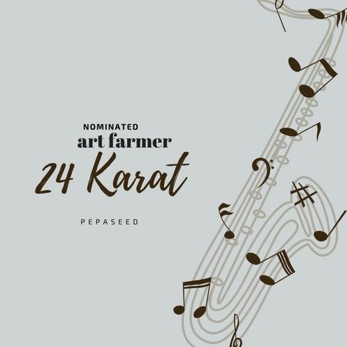 -24 Karat-Nominated- by Pepaseed