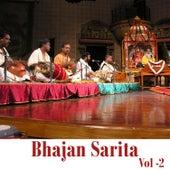 Bhajan Sarita, Vol. 2 by Anup Jalota
