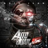 Auto Juan by Hoodrich Pablo Juan