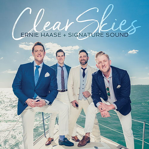 Give Me Jesus by Ernie Haase