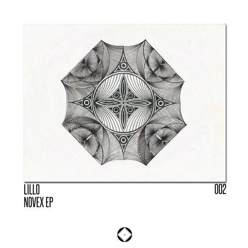Novex EP by Lil Lo