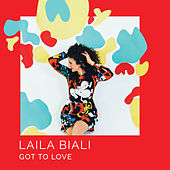 Got to Love by Laila Biali