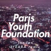 London (IYEARA Remix) by Paris Youth Foundation
