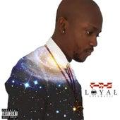 Loyal by F.A.S.