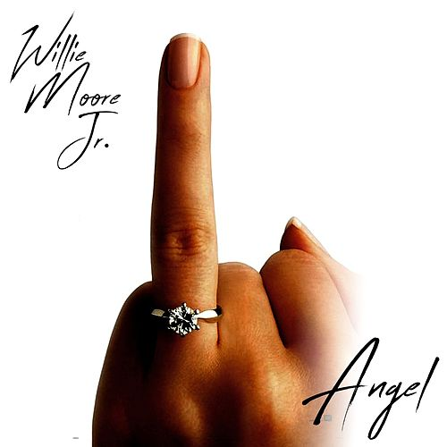 Angel by Willie Moore Jr.