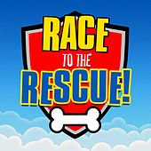 Paw Patrol (Race to the Rescue!) de Pups Superstars