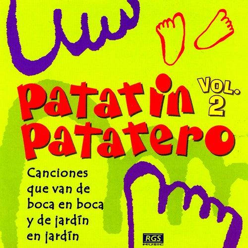 musica patatin patatero