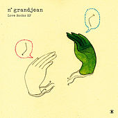Love Rocks EP by N Grandjean