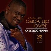 Back Up Lover by O.B. Buchana
