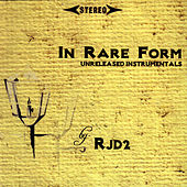 In Rare Form by RJD2