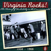 Virginia Rocks! The History of Rockabilly In The Commonwealth: CD B by Various Artists