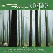 From A Distance by Pierre Belmonde