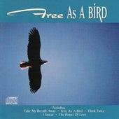 Free As A Bird by Pierre Belmonde