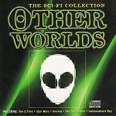 Other Worlds - The Sci Fi Collection by Paul Brooks