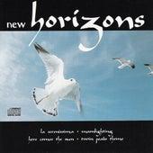 New Horizons von Paul Brooks