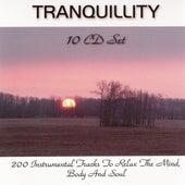 Tranquillity von Various Artists
