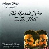 The Brand New Z.Z. Hill [Bonus Tracks] by Z.Z. Hill