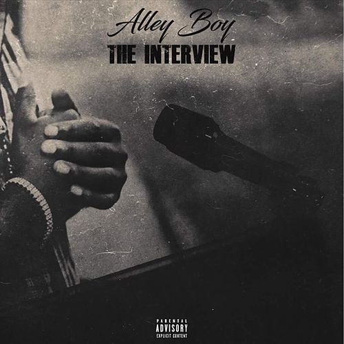 The Interview by Alley Boy
