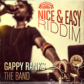 The Band by Gappy Ranks