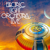 Electric Light Orchestra Live de Electric Light Orchestra