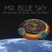 Mr. Blue Sky: The Very Best of Electric Light Orchestra by Electric Light Orchestra