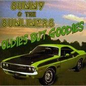 Oldies but Goodies de Sunny & The Sunliners