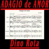 Adagio de Amor by Dino Rota