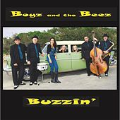 Buzzin' de Boyz and the Beez