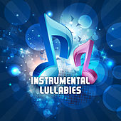 Instrumental Lullabies – Soothing Jazz for Sleep, Pure Mind, Relax, Mellow Jazz, Gentle Piano von Peaceful Piano