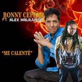 Me Calenté by Bonny Cepeda