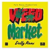 Weed Market de Delly Ranx