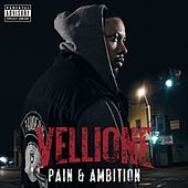 Pain & Ambition by Vellione