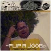 Flip a Joog - EP von Eat Greedy