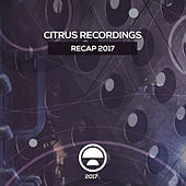 Citrus Recordings Recap 2017 by Various Artists